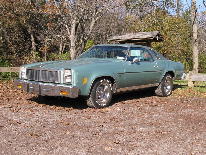 Newly Purchased '77 Chevelle 77%20Malibu%20at%20Black%20Creek%20October%202011%20004